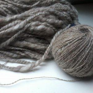 woolen vs worsten