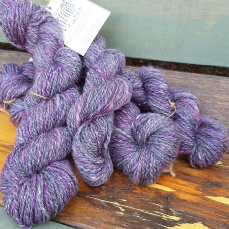 stormy dawn yarn